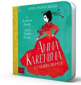 anna karenina fashion primer book