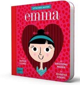 emma emotions primer book