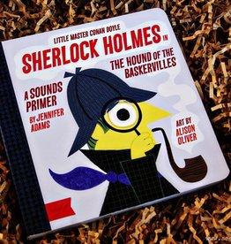 sherlock holmes sounds primer book