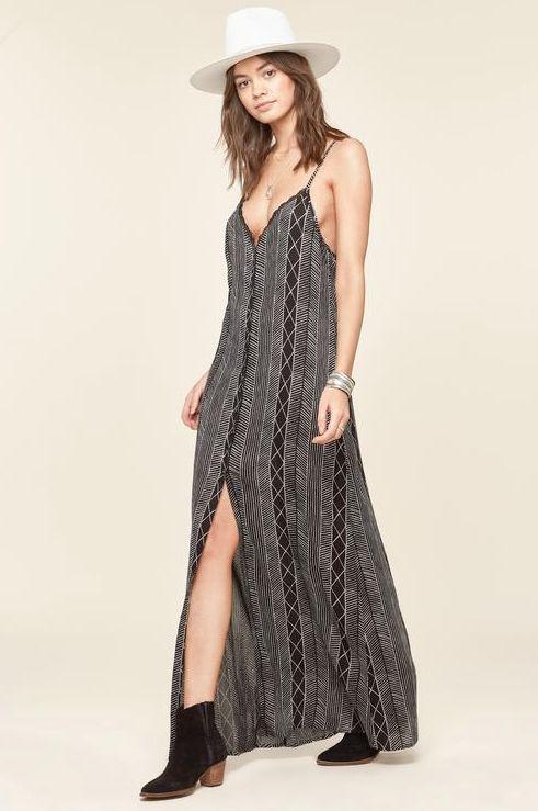 wild belle dress