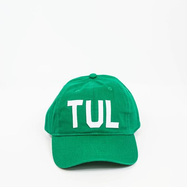 aviate TUL hat - green