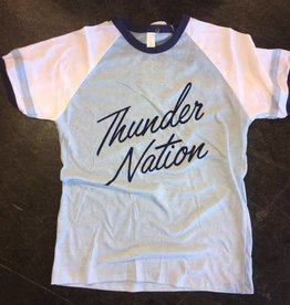 Opolis thunder nation jersey tee