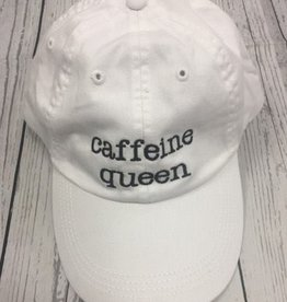 ocean & 7th caffeine queen hat