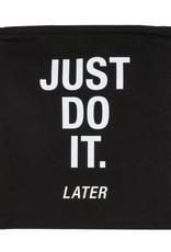 just do it drawstring bag