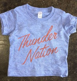 Opolis youth thunder nation tee