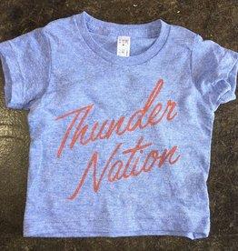 Opolis youth thunder nation tee