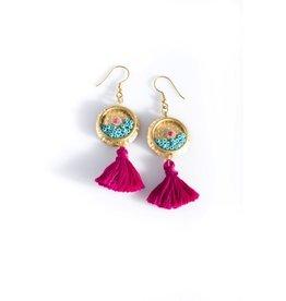 shiraleah samara earrings