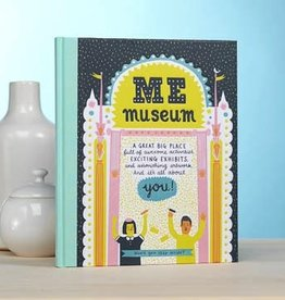 me museum book