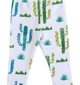 luluandroo cactus leggings FINAL SALE