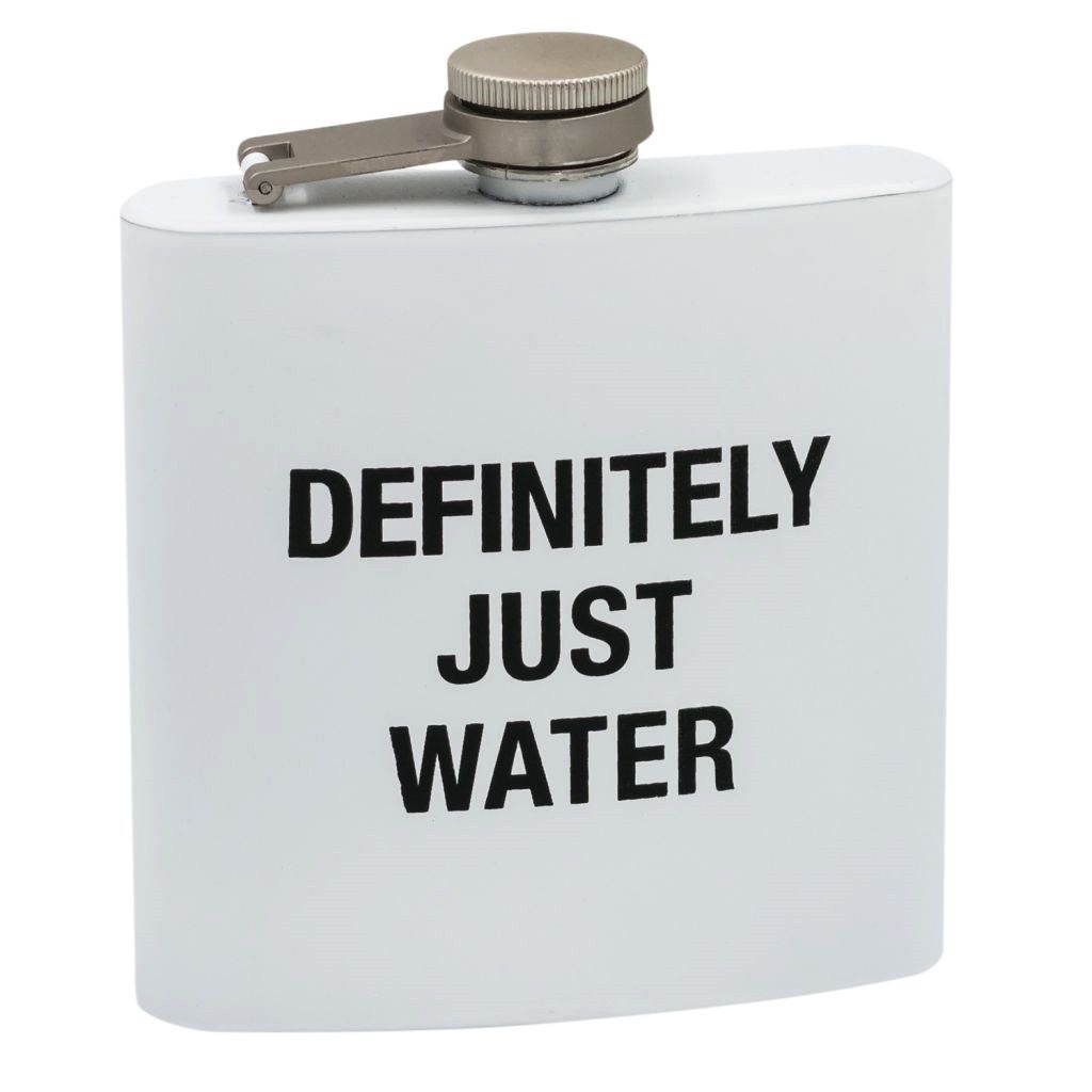 just water flask