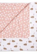 aden+anais flock together dream blanket