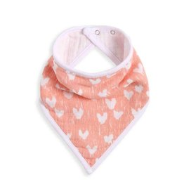 aden+anais flock together bandana bib