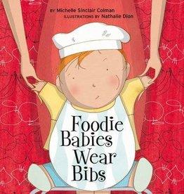 random house foodie babies wear bibs