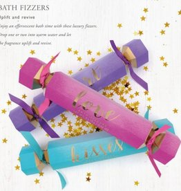 the somerset toiletry co bath fizzers