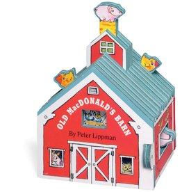 workman publishing mini house: old mac