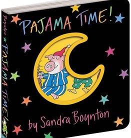 workman publishing pajama time book