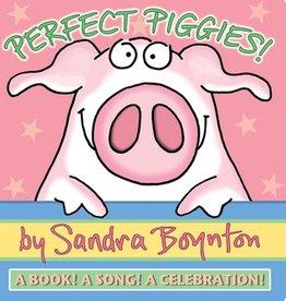 workman publishing perfect piggies book