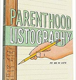 Hachette Book Group parenthood listography