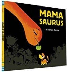 Hachette Book Group mamasaurus book