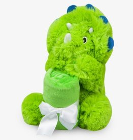 waddle dinosaur rattle lovie