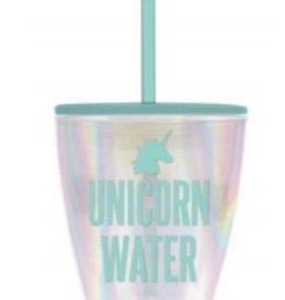 slant 10oz dw dof unicorn water tumbler
