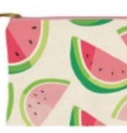 slant Watermelon Pencil Case