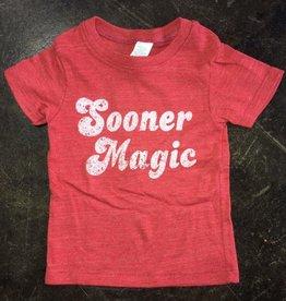 Opolis kids sooner magic tee