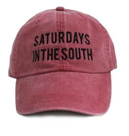 saturdays in the south hat