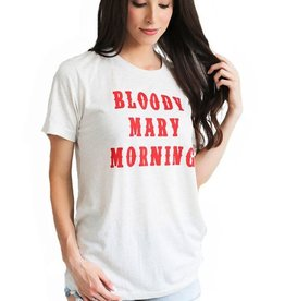bloody mary morning tee