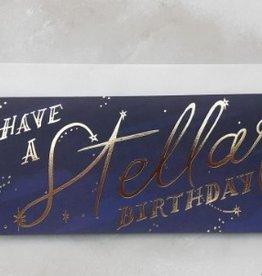 idlewild co stellar birthday card