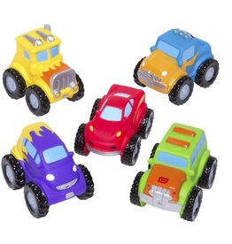 monster truck squirties