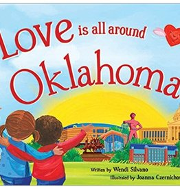 love is all around oklahoma