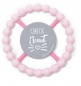 Bella Tunno happy teether - check meowt