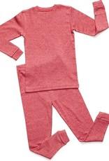 leveret marled pajamas (free personalization)