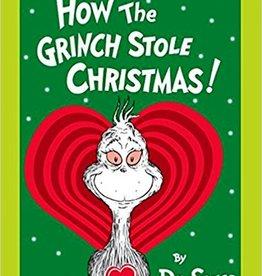 random house how the grinch stole christmas: grow your heart ediition