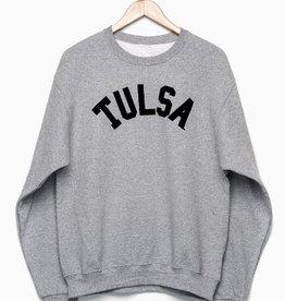 LivyLu tulsa comfort color sweatshirt