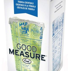 good measure tequila recipe glass