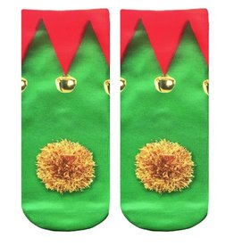 living royal elf shoes ankle socks FINAL SALE