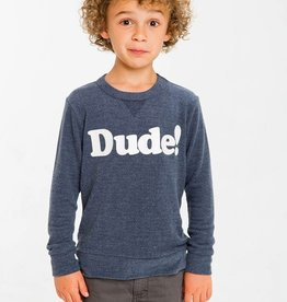 Chaser dude! pullover