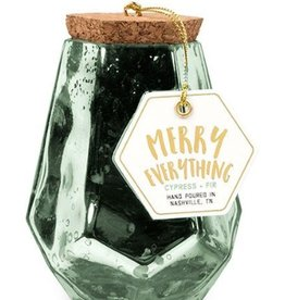 mercury prism 7oz pale mint - merry everything (cypress + fir)