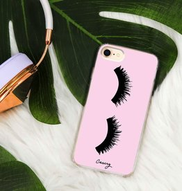 casery lashes iphone case 8/7/6/6s