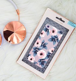 casery blush floral iphone case 8/7/6/6s