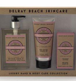 Delray Beach Evening Primrose Set