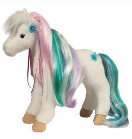 douglas rainbow princess with brush