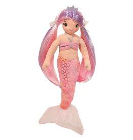 douglas large serena pink mermaid