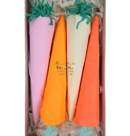 meri meri surprise carrots set of 4