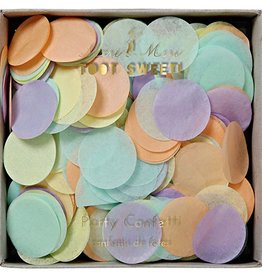 meri meri pastel party confetti