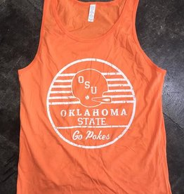 Opolis go pokes retro helmet tank FINAL SALE