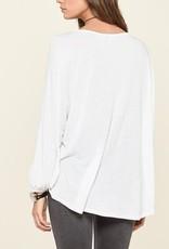 reese long sleeve knit FINAL SALE