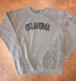 Stash oklahoma cc sweatshirt